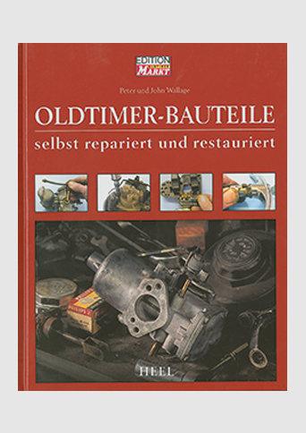 Oldtimer-Bauteile
