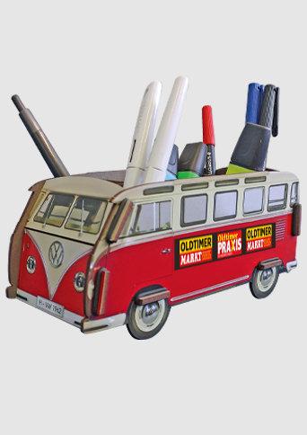 Stiftebox VW T1 Bus