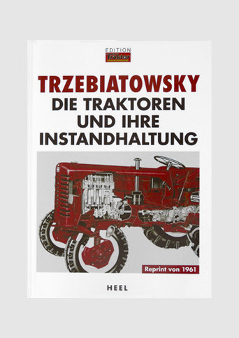 TRZEBIATOWSKY - Traktoren-Instandhaltung
