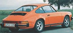 Kaufberatung Porsche911