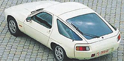Kaufberatung Porsche928