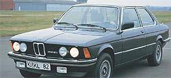 Kaufberatung BMW3er [ E21]