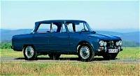 Kaufberatung Alfa Romeo Giulia