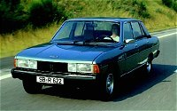 Kaufberatung Peugeot604