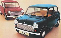 Kaufberatung MINIClubman, Mini, Mini Cooper Bj. 59-82