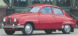 Kaufberatung Saab96 und 95