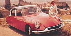 Kaufberatung Citroën ID und DS