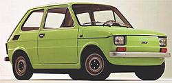Kaufberatung Fiat126