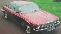 Kaufberatung JaguarXJ