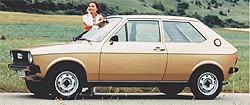 Kaufberatung Audi50 und VW Polo 1