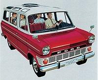 Kaufberatung Ford Transit Bj. 65-77