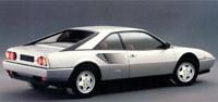 Kaufberatung Ferrari Mondial