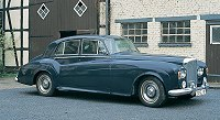 Kaufberatung Rolls RoyceSilver Cloud