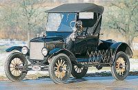 Kaufberatung Ford Model T