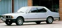Kaufberatung BMW7er [E23]