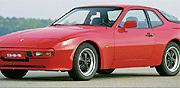 Kaufberatung Porsche944