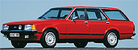 Kaufberatung Ford Granada II und III