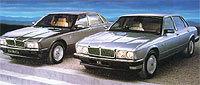 Kaufberatung JaguarXJ 40