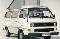 Kaufberatung VWBus T3 Wesfalia