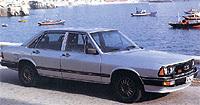 Kaufberatung Audi100 und 200 [Typ 43]