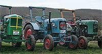 Kaufberatung Traktoren Deutz, Eicher, Fendt