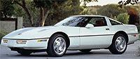 Kaufberatung ChevroletCorvette C4