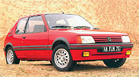 Kaufberatung Peugeot205