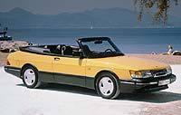 Kaufberatung Saab900 Cabrio Bj. 1987-1994