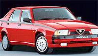 Kaufberatung Alfa Romeo75