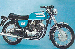 Kaufberatung Moto Morini 3 1/2 und 500