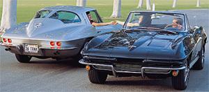 Kaufberatung ChevroletCorvette C2