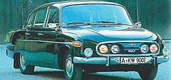 Kaufberatung Tatra 603