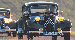 Kaufberatung Citroën 11CV Traction Avant