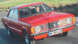 Kaufberatung Ford Taunus Bj. 70-75