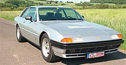 Kaufberatung Ferrari 365 GT4 bis 412