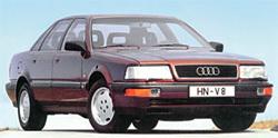 Kaufberatung AudiV8