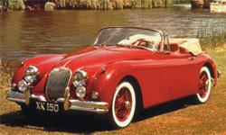 Kaufberatung JaguarXK150