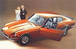 Kaufberatung Nissan/Datsun 240/260