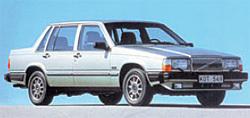 Kaufberatung Volvo740/760