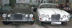 Kaufberatung JaguarMark Ten / 420 G