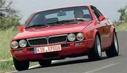 Kaufberatung Lancia Beta Montecarlo
