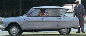 Kaufberatung Citroën Ami 6