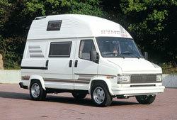 Kaufberatung Campingbusse