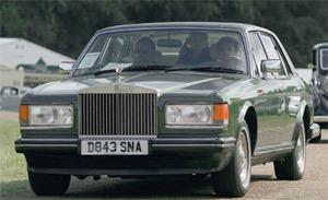 Kaufberatung Rolls Royce Silver Spirit