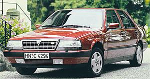 Kaufberatung Lancia Thema 8.32