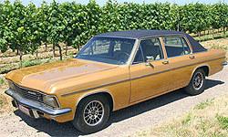 Kaufberatung Opel KAD-B