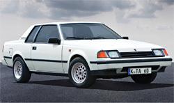 Kaufberatung ToyotaCelica und Celica Supra TA6