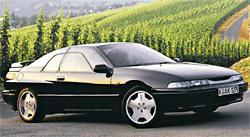 Kaufberatung SubaruSVX