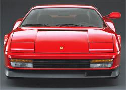 Kaufberatung FerrariTestarossa