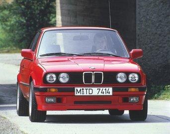 Kaufberatung BMW E30